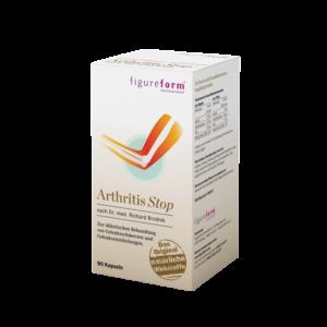 Figureform-Arthritis-Stop-Kapseln