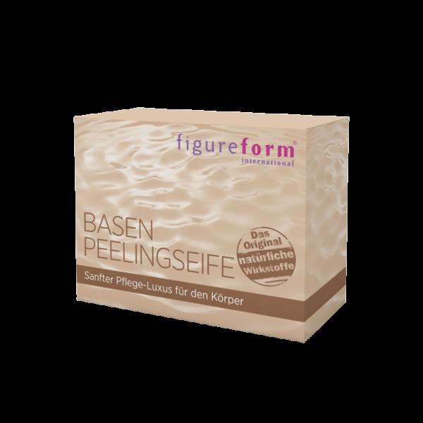 Figureform-Basen-Peelingseife