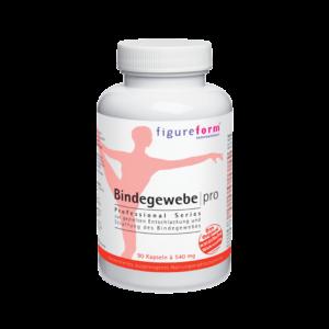 Figureform-Bindegewebe-Pro-Kapseln